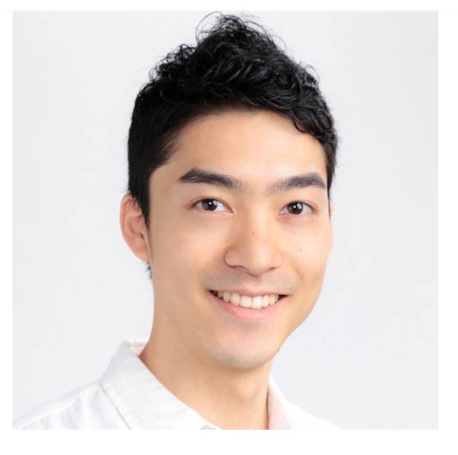walcal OYA's CEO 小澤明矢